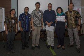Workshop 3nd day - ASEAN Urban Consortium