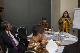 Workshop 1st day - ASEAN Urban Consortium