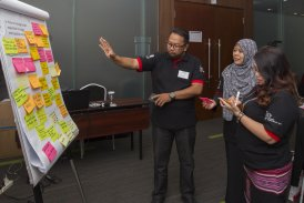 Workshop 2nd day - ASEAN Urban Consortium